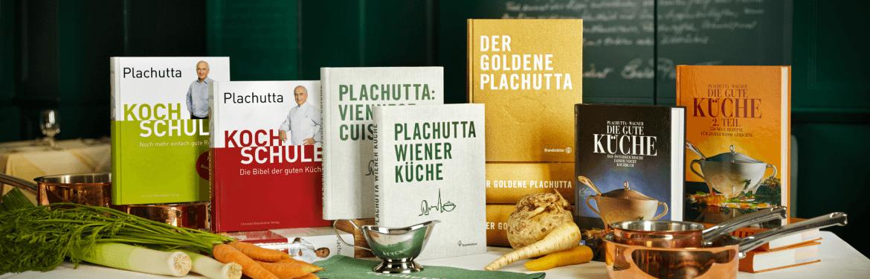 Shop Bücher und Gutscheine Plachutta