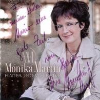 Monika Martin bei Plachutta