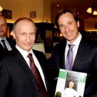 Wladimir Putin bei Plachutta
